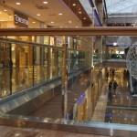 стекло для ограждения лестниц